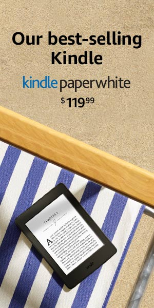 Kindle Large